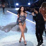 Bella Hadid walks Victoria's Secret Fashion Show 2016