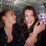 Bella Vs. Gigi Hadid Victoria Secret Fashion Show