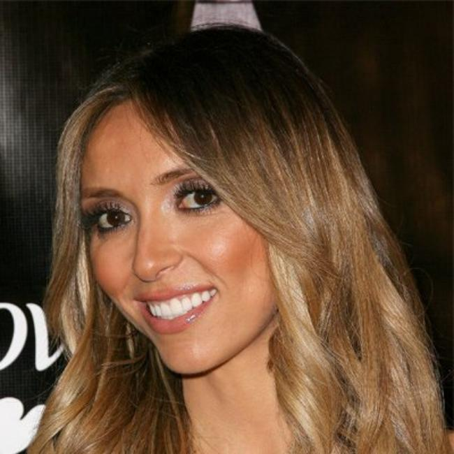 Celeb Giuliana Rancic Detox Diet Plan