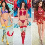 One of These Models Is Victoria's Secret's Most Valuable Angel