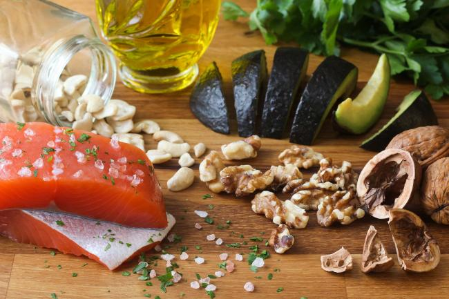 Mediterranean Diet 28 Day Meal Plan