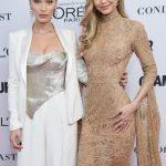 Glamour Celebrates Women Of The Year Awards - Arrivals