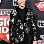 2017 iHeartRadio Music Awards Red Carpet