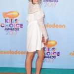 Addison Reicke Kids Choice Awards Fashion