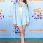 Ashleigh Ross Kids Choice Awards Fashion