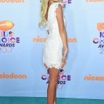 Ava Sambora Kids Choice Awards Fashion