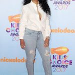 Blac Chyna Kids Choice Awards Fashion