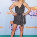 Candace Cameron Bure Kids Choice Awards Fashion