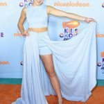 Chloe Lukasiak Kids Choice Awards Fashion