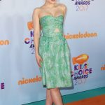 Dove Cameron Kids Choice Awards Fashion
