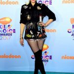 Gwen Stefani Kids Choice Awards Fashion