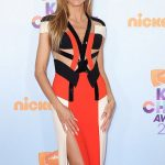 Heidi Klum Kids Choice Awards Fashion