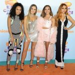 Little Mix Kids Choice Awards Fashion