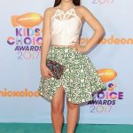 Madisyn Shipman Kids Choice Awards Fashion