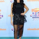 Nikki Bella Kids Choice Awards Fashion