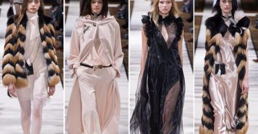 The Best Looks from the Lanvin