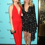 Christie Brinkley & Sailor Cook At Harper Bazaar 150th Anniversary Celebration