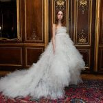 Fairy Tale Wedding Dresses at Bridal Fashion Week