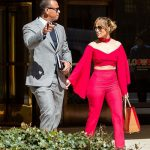 Jennifer Lopez & Alex Rodriguez Couple Photos