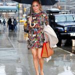 Jennifer Lopez & Alex Rodriguez Dating Pics