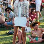 Kate Bosworth Coachella Style