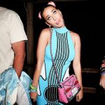 Katy Perry Coachella Style
