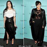 Kendall, Priyanka & More Celebs Harpers Bazaar Best Dressed Event