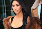 American Actress Kim Kardashian's Dieting Tips