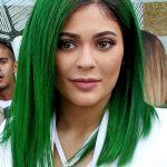 Kylie Jenner Beauty Evolution Pics