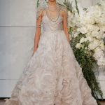 MONIQUE LHUILLIER Fairy Tale Wedding Dresses