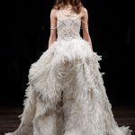 Naeem Khan Fairy Tale Wedding Dresses