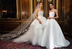 OSCAR DE LA RENTA Fairy Tale Wedding Dresses