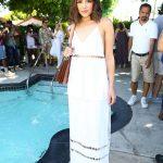 Olivia Culpo Coachella Style