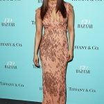 Priyanka Chopra At Harper Bazaar 150th Anniversary Celebration