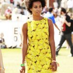 Solange Knowles Coachella Style