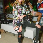 Stella Maxwell Coachella Style