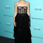 Terry Richardson At Harper Bazaar 150th Anniversary Celebration
