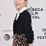 Zoey Deutch Tribeca Film Festival 2017