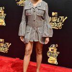 Amandla Stenberg MTV Movie & TV Awards 2017 Best Dressed
