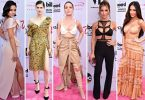 Billboard Music Awards 2017 Red Carpet Photos