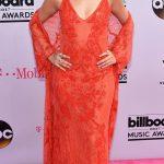 CAMILA CABELLO Billboard 2017 Music Awards Red Carpet