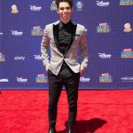 Cameron Boyce Radio Disney Music Awards 2017