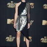 Emma Watson MTV Movie & TV Awards 2017 Best Dressed