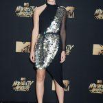 Emma Watson MTV Movie & TV Awards 2017 Best Dressed