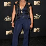 Ester Dean MTV Movie & TV Awards 2017 Best Dressed