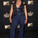 Ester Dean MTV Movie & TV Awards 2017 Best Dressed