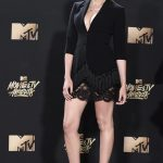 Gal Gidot MTV Movie & TV Awards 2017 Best Dressed