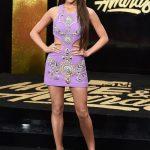 Hailee Steinfeld MTV Movie & TV Awards 2017 Best Dressed