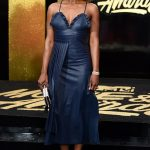 Issa Rae MTV Movie & TV Awards 2017 Best Dressed