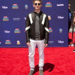 Jack Griffo Radio Disney Music Awards 2017